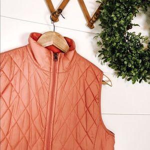 L.L. Bean Vintage Women's Vest